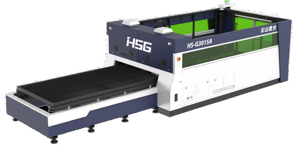 HSG medium power fibre laser